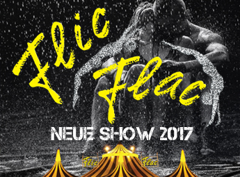 Flic Flac - Bochum