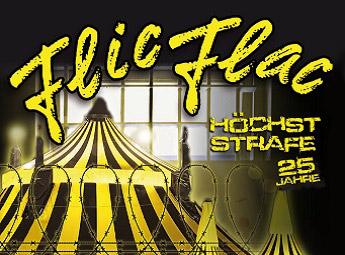Flic Flac - Bonn